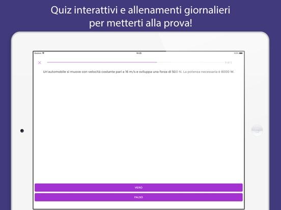 iFisica™ Screenshot