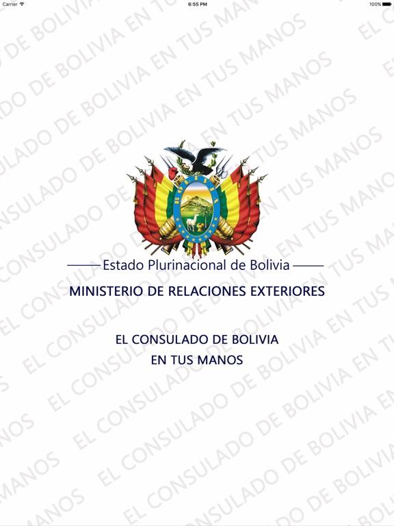 El Consulado En Tus Manos By Ministerio De Relaciones Exteriores