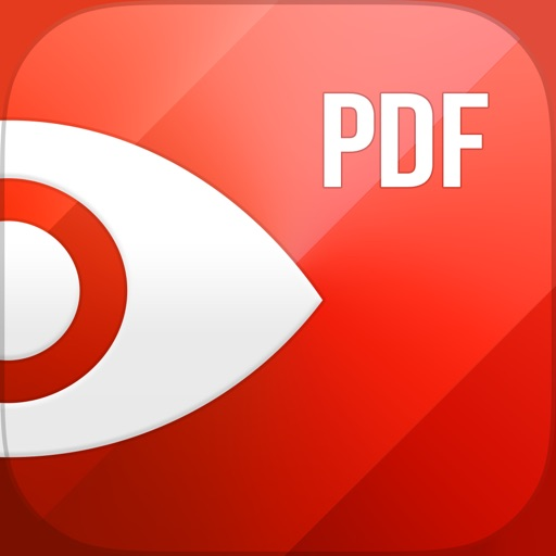 PDF Expert 6 - Read, annotate ... app for ipad
