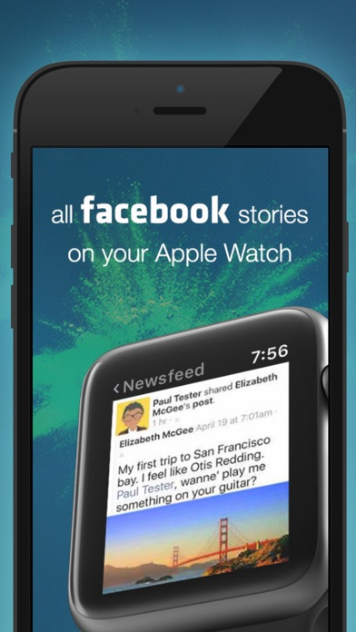 Littlebook: for Facebook@Watch Screenshot