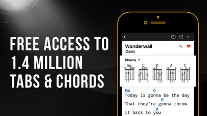 download Ultimate Guitar: Chords & Tabs apps 4