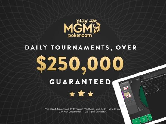 mgm online casino nj app