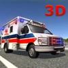 911 拯救 救护车 模拟器