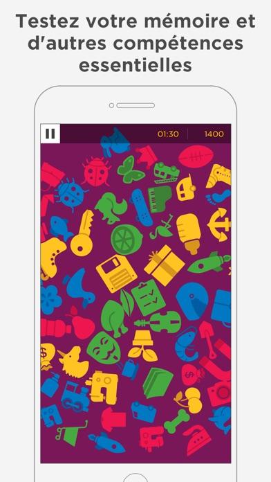 download Peak - Entraînement cérébral apps 1