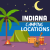 KARRI KOMALI - Indiana Camping Locations  artwork