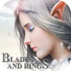 Blades and Rings-�ำ�า��รู�ส� App Icon