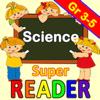 Super Reader - Science