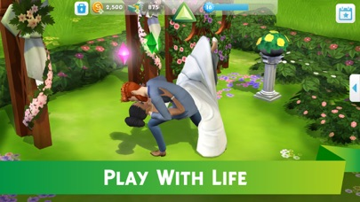 download The Sims™ Mobile apps 4