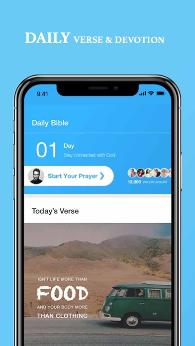 download Bible: Verses, Prayer, Audio apps 1