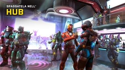 Screenshot of Shadowgun Legends7