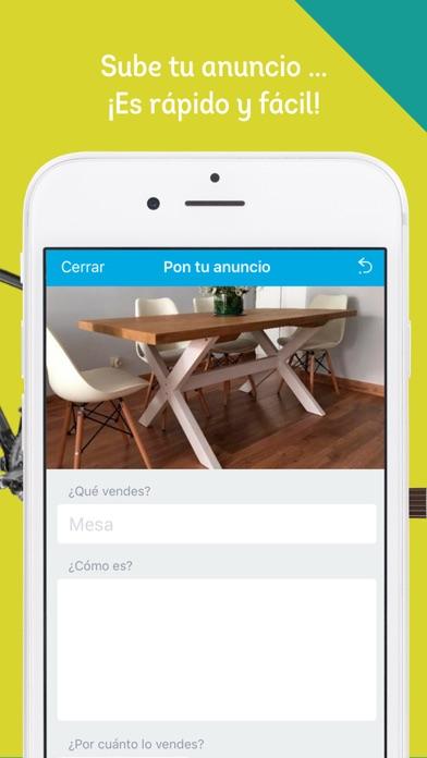 download vibbo - Tienda de segunda mano apps 2