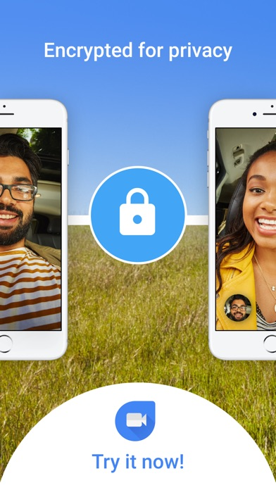 download Google Duo - Video Calling apps 1
