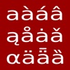 Unicode Pad Pro with keyboards