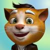 Gato Falante Jimmy