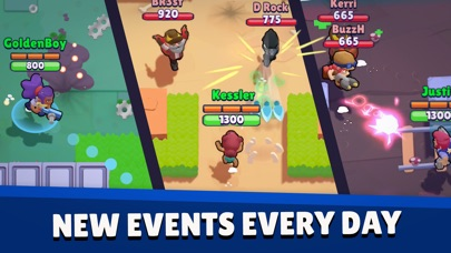 Brawl Stars Screenshots