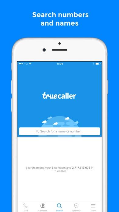 download Truecaller appstore review