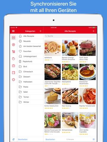 Paprika Recipe Manager 3 screenshot 1
