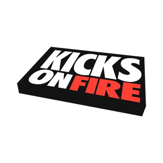Kicksonfire release dates in Sydney