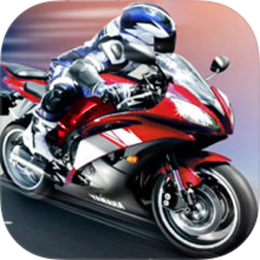 Highway Bike Racer : 3D Racing