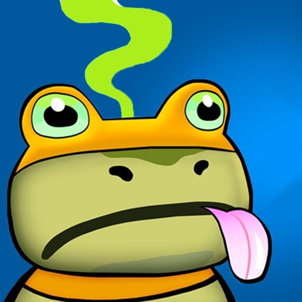 Amazing Frog: THE AMAZING FROG 2018 App Download