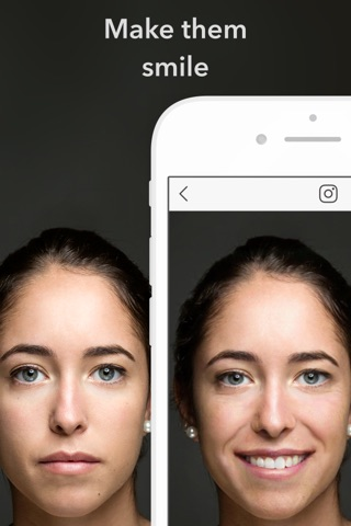 FaceApp: Neural Face Magic screenshot 2