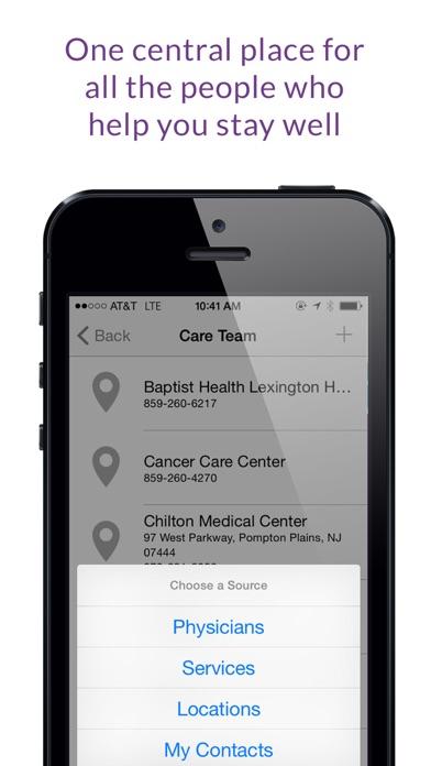 Baptist Health Lexington Mobile-3