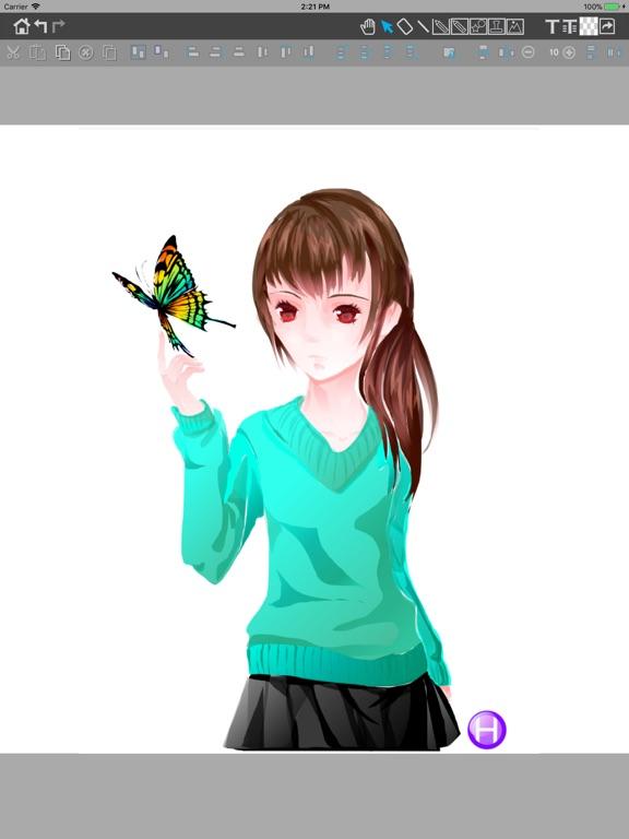 neu.Draw Screenshots