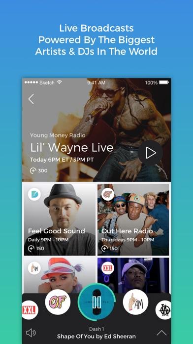 download Dash Radio apps 3