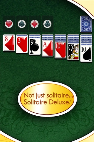 Solitaire Deluxe® 2: Card Game screenshot 3