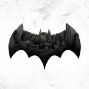 Batman: The Telltale Series for iPhone and iPad
