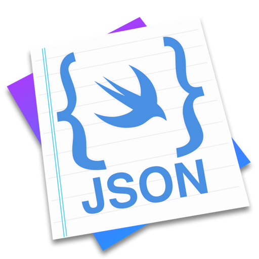 Swift JSON Editor