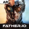 Father.io AR FPS (AppStore Link)