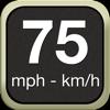 Hastighetsmätare»