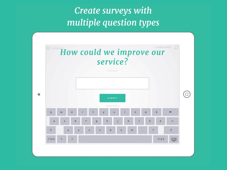 Feedbackly Customer Survey By Feedbackly Oy