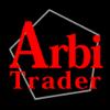 KENJI NAKAJIMA - ArbiTrader アートワーク