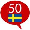 Lernen Schwedisch 50 Sprachen