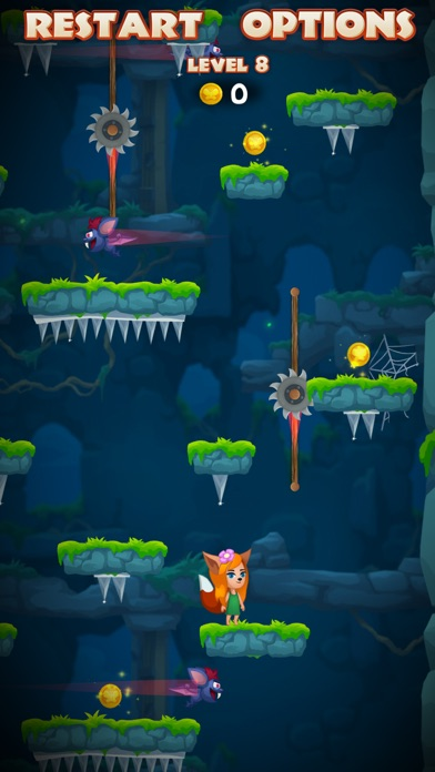 download Foxy Hopps appstore review