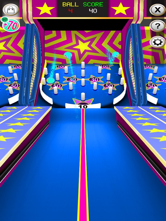 Skee-Ball Plus For iOS Is Free For The First Time