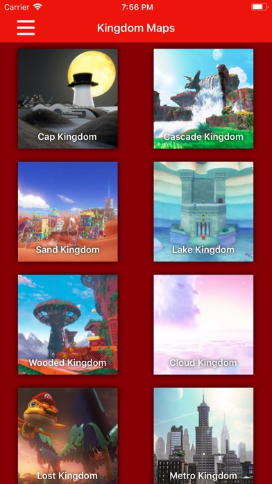 download Odyssey Companion apps 3
