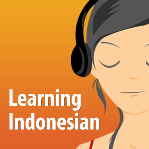 Learning Indonesian Lessons