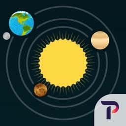 Solar System for iPad