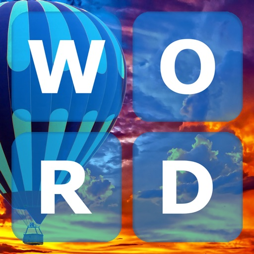 Word Travels - Picture Puzzles