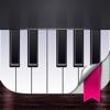 単純にピアノ - ぴあの 鍵盤 リアル 曲 げーむ