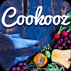 Soft Venture - Recipe organizer by Cookooz artwork