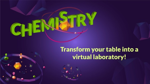 Arloon Chemistry Screenshots