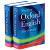 Shorter Oxford English Dict