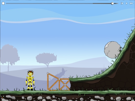 Screenshot #1 for Dummy Defense