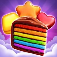 Cookie Jam - Match 3 Games