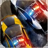 Demolition Derby: Police Chase game free for iPhone/iPad