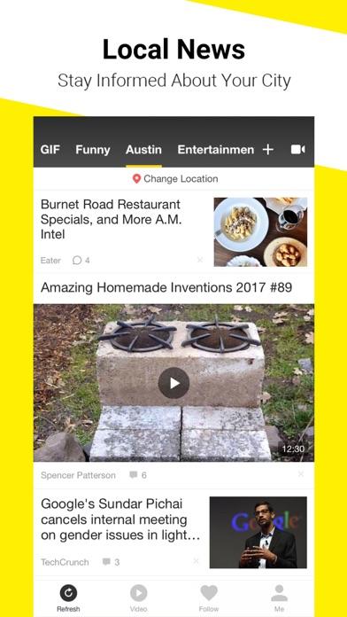 download TopBuzz: Viral Videos & News apps 1